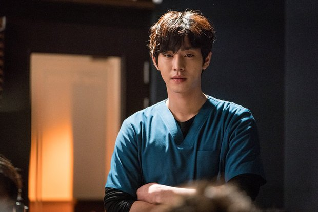6 nam thần trẻ xứ Hàn lên hương năm 2020: Mê nhất cặp Song Kang - Lee Do Hyun đã có sắc còn dư thừa tài năng! - Ảnh 10.