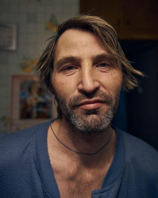 Chỉ nhờ 1 bộ ảnh, người đàn ông quét rác nghèo khổ bỗng chốc nổi tiếng khắp MXH, gây chú ý nhất là câu chuyện đời quá đỗi bi kịch - Ảnh 25.