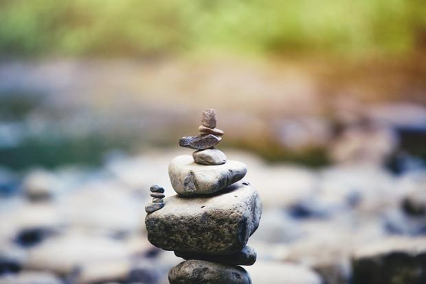 Nghệ thuật xếp đá thăng bằng: Phía sau trào lưu nghệ thuật tinh tế là hiểm họa to lớn không ai ngờ, càng không dễ dàng nhìn thấy ngay - Ảnh 5.