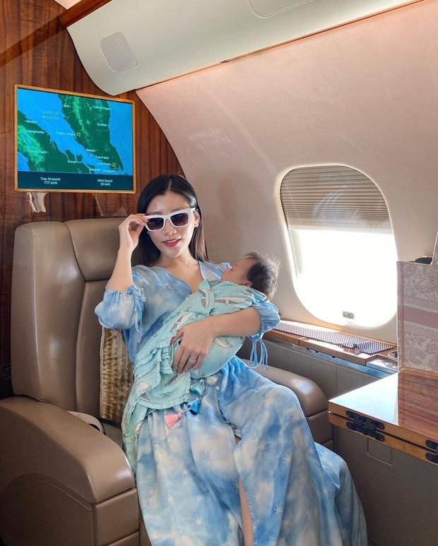Tổ chức hôn lễ xa hoa bậc nhất năm 2018, ái nữ của đại gia giàu nhất Malaysia giờ có cuộc sống ra sao? - Ảnh 7.