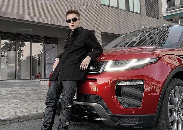 Giữa hàng loạt drama trà xanh, lộ clip nghi vấn Thiều Bảo Trâm lái xế hộp tiền tỷ của Sơn Tùng - Ảnh 3.