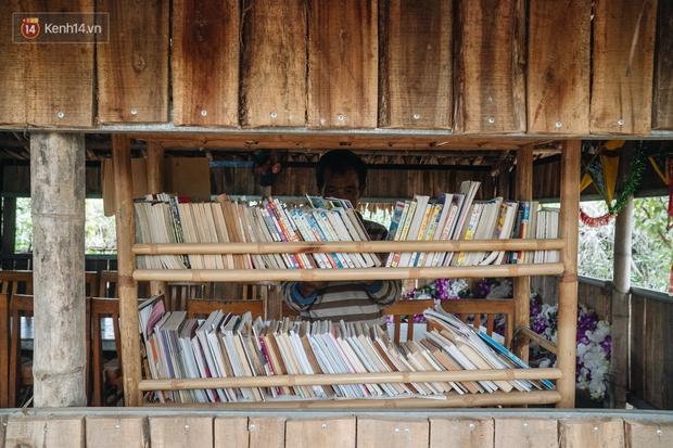"""Chuyện """"thủ lĩnh xóm liều"""" giúp những đứa trẻ vô danh được đến trường, mở thư viện sách và sân chơi phiêu lưu miễn phí dưới bãi sông Hồng - Ảnh 6."""