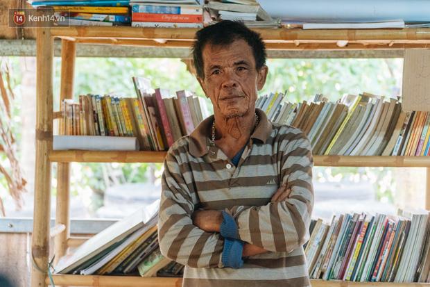 """Chuyện """"thủ lĩnh xóm liều"""" giúp những đứa trẻ vô danh được đến trường, mở thư viện sách và sân chơi phiêu lưu miễn phí dưới bãi sông Hồng - Ảnh 15."""