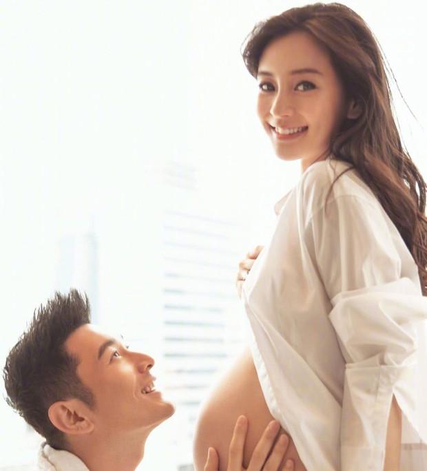 Phóng viên Hong Kong tiết lộ sự thật về tin đồn Angela Baby nhờ người mang thai hộ ầm ĩ suốt nhiều năm qua - Ảnh 4.