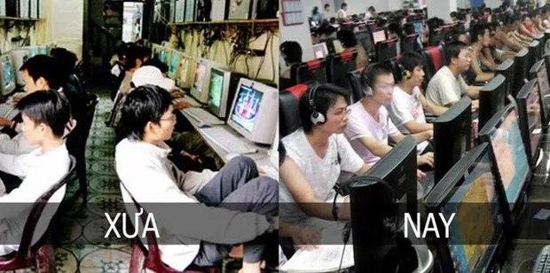 Xem lại hình ảnh những ngày đầu dùng Internet ở Việt Nam, bồi hồi, xao xuyến quá! - Ảnh 13.