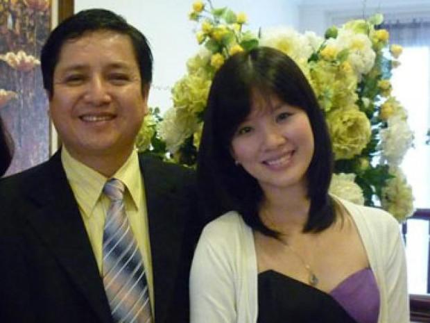 Con gái của Táo Chí Trung: Thành tích học siêu đỉnh, nhan sắc được ví như Song Hye Kyo bản Việt - Ảnh 2.