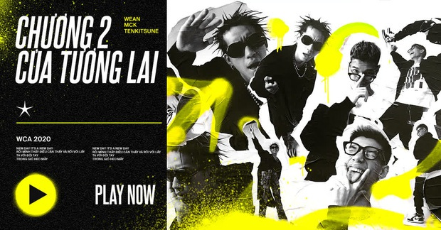 Diệu Kỳ Việt Nam là album đáng nghe nhất đầu 2021: Dàn ca sĩ và rapper chất lừ hội tụ, âm nhạc bắt tai lan tỏa những thông điệp tích cực - Ảnh 5.