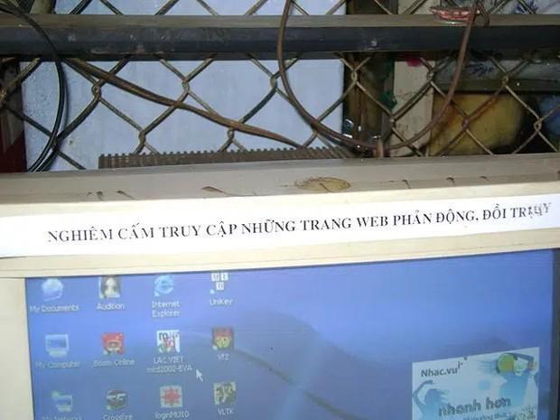 Xem lại hình ảnh những ngày đầu dùng Internet ở Việt Nam, bồi hồi, xao xuyến quá! - Ảnh 19.