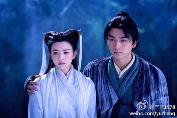 Trần Nghiên Hy khẳng định vẫn sẽ làm Tiểu Long Nữ đùi gà nếu được chọn lại, lý do nói ra làm fan tranh cãi liên miên - Ảnh 3.