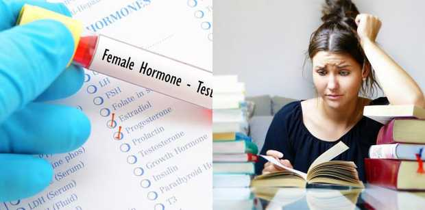 Giải ngố 18+: Có 4 yếu tố là nguyên nhân gây ra hiện tượng khô hạn ở nữ giới, khiến chuyện ấy trở thành nỗi ám ảnh - Ảnh 3.