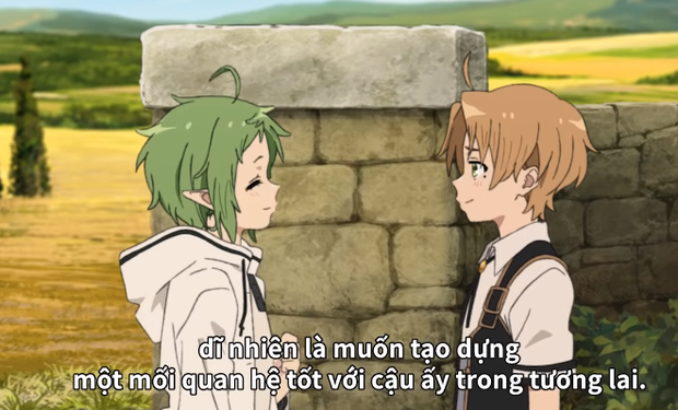 4 cảnh trẻ em chớ xem của anime Thất Nghiệp Chuyển Sinh: Dị nhất là màn lột đồ bạn thân, nhận lầm giới tính của nam chính! - Ảnh 14.