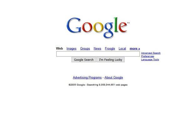 Xem lại hình ảnh những ngày đầu dùng Internet ở Việt Nam, bồi hồi, xao xuyến quá! - Ảnh 9.