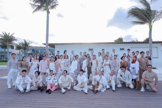 Công ty người ta chưa từng làm tôi thất vọng: Sắm đồ hiệu bạc triệu - nghỉ dưỡng ở resort 5 sao chụp ảnh sống ảo thấy mà ham! - Ảnh 3.