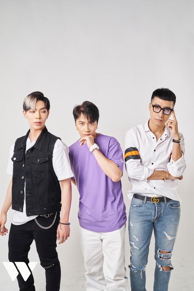 Diệu Kỳ Việt Nam là album đáng nghe nhất đầu 2021: Dàn ca sĩ và rapper chất lừ hội tụ, âm nhạc bắt tai lan tỏa những thông điệp tích cực - Ảnh 28.