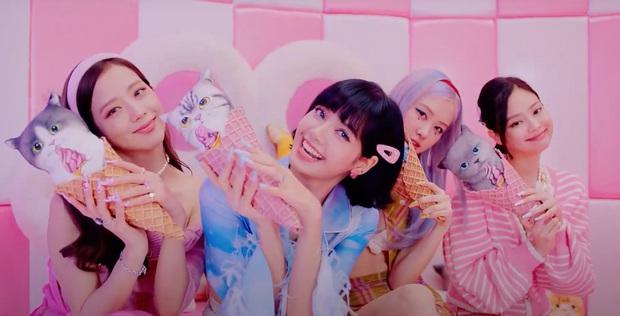 Rosé phá kỷ lục lượt xem teaser của nghệ sĩ nữ Kpop sau 24 giờ, chưa chính thức debut đã cho BLACKPINK ngửi khói? - Ảnh 2.
