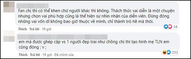 Trần Nghiên Hy khẳng định vẫn sẽ làm Tiểu Long Nữ đùi gà nếu được chọn lại, lý do nói ra làm fan tranh cãi liên miên - Ảnh 6.