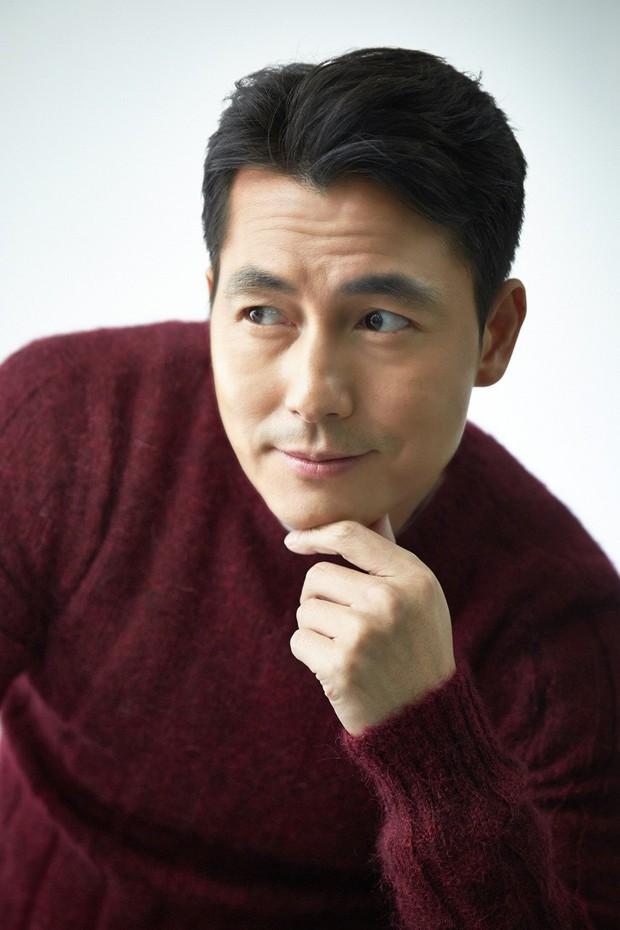 6 cực phẩm mỹ nam tuổi Sửu của màn ảnh Hàn: Ai cũng đẹp nhức nách, thích thiên tài hay siêu giàu đều có - Ảnh 1.