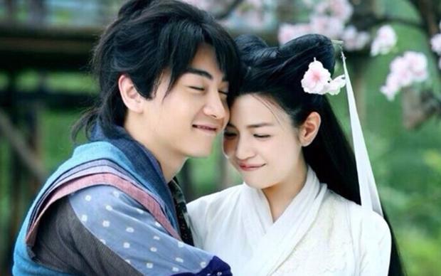 Trần Nghiên Hy khẳng định vẫn sẽ làm Tiểu Long Nữ đùi gà nếu được chọn lại, lý do nói ra làm fan tranh cãi liên miên - Ảnh 5.