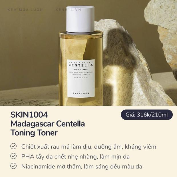 Da khô sần cứ dùng thêm 5 toner dưỡng ẩm này là thấy khác ngay, giá chỉ từ 169k - Ảnh 10.