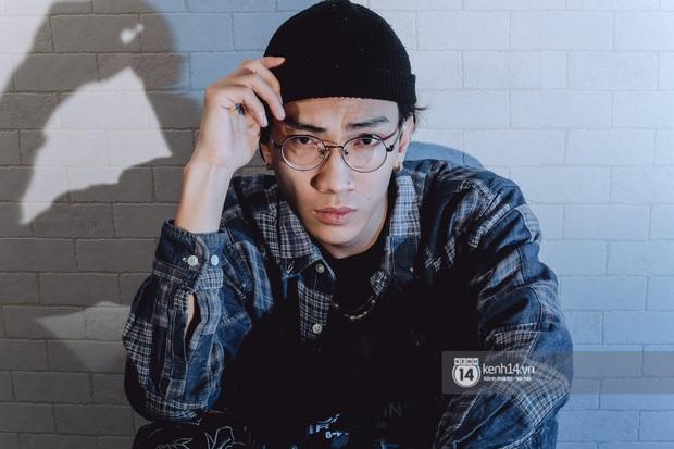Rapper Gonzo đồng tình với dòng trạng thái cực gắt về rapper làm nhạc quảng cáo, khẳng định hết trend sẽ bị ruồng bỏ? - Ảnh 3.