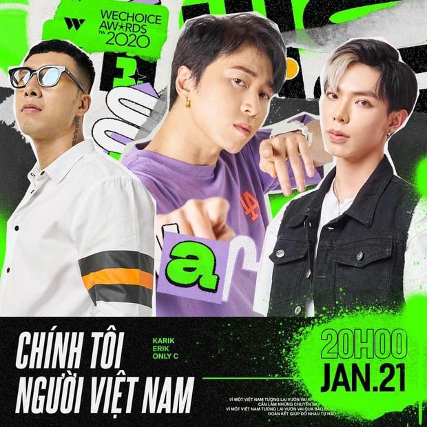Diệu Kỳ Việt Nam là album đáng nghe nhất đầu 2021: Dàn ca sĩ và rapper chất lừ hội tụ, âm nhạc bắt tai lan tỏa những thông điệp tích cực - Ảnh 27.