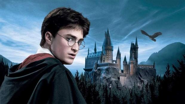 HOT: Vũ trụ Harry Potter mở rộng bản truyền hình, hứa hẹn về một đế chế bom tấn! - Ảnh 2.