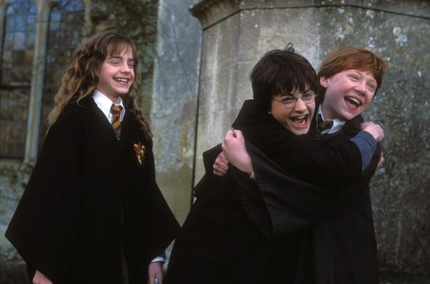 HOT: Vũ trụ Harry Potter mở rộng bản truyền hình, hứa hẹn về một đế chế bom tấn! - Ảnh 3.