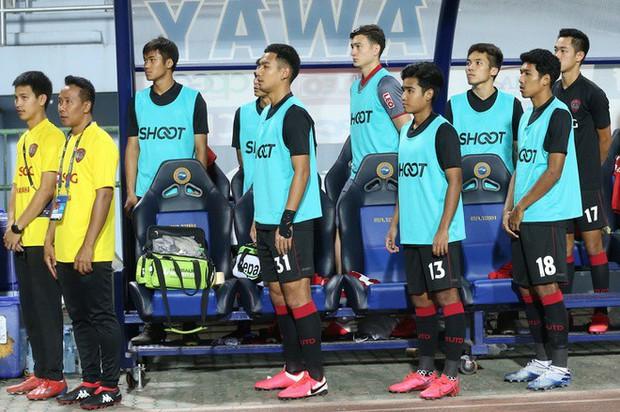 Văn Lâm bị kiện lên FIFA, chủ tịch Muangthong United giận dữ: Tất cả là do cậu ta - Ảnh 2.