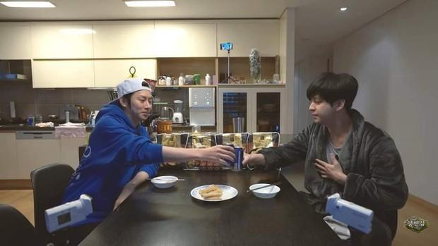 Kibum hé lộ lý do thực sự rời Super Junior: Em đã từng muốn chết khi nghe phần hát của mình - Ảnh 1.