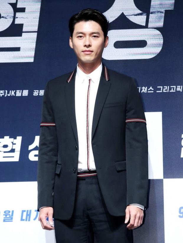Top nam thần Hàn Quốc được xem là người cha tuyệt vời sau khi lập gia đình: Chỉ với câu nói này, Hyun Bin xuất sắc chiếm lĩnh vị trí đầu tiên - Ảnh 2.