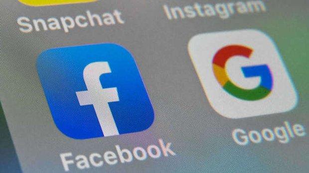 Facebook bắt đầu trả tiền tin tức tại Anh - Ảnh 1.