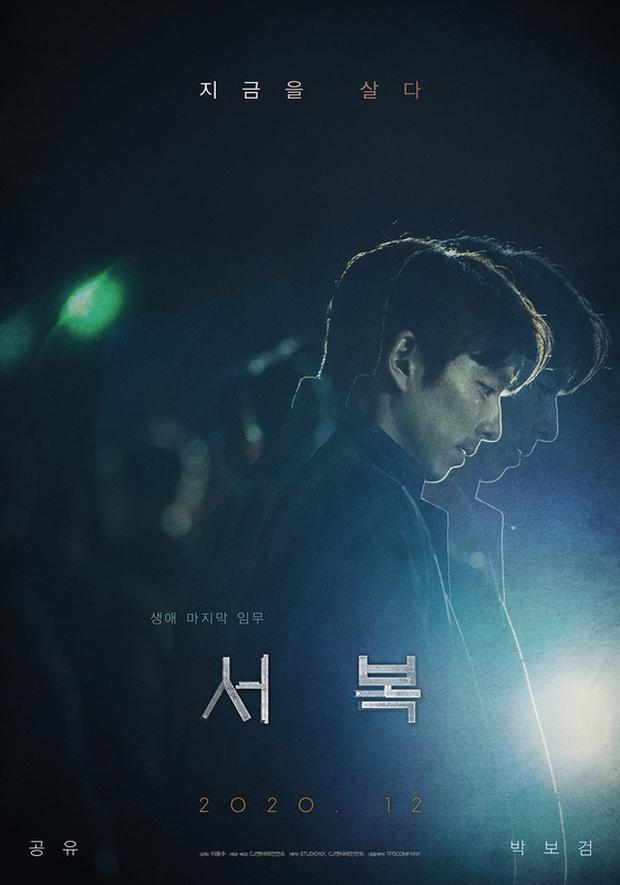 6 nam thần Hàn lũ lượt tái xuất ở năm 2021: Lee Jong Suk chốt đơn bom tấn hành động, Jo In Sung bao thầu phim kinh dị - Ảnh 7.