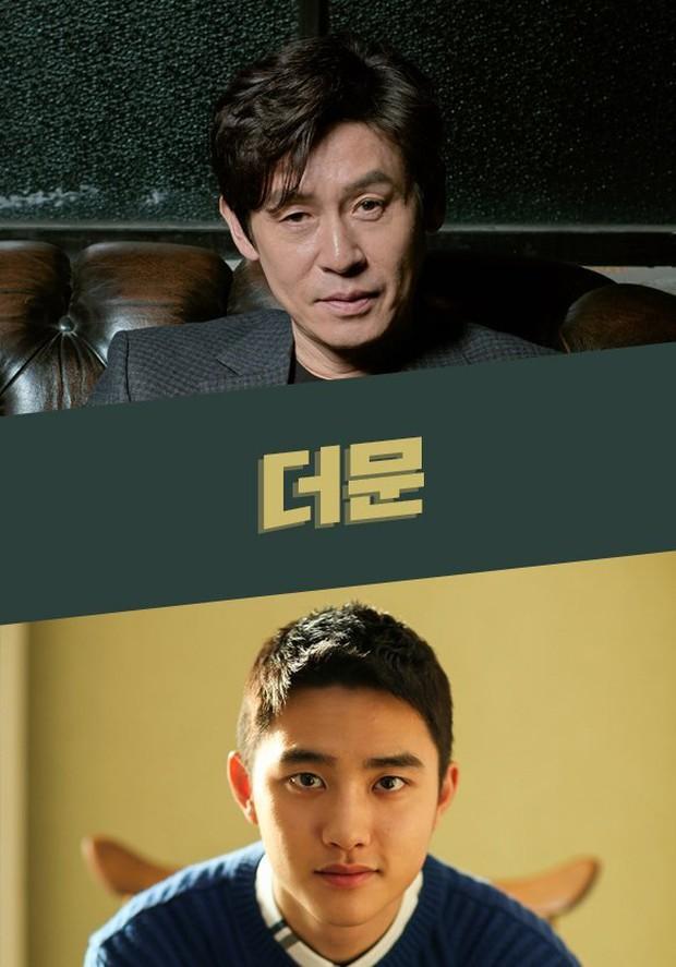 6 nam thần Hàn lũ lượt tái xuất ở năm 2021: Lee Jong Suk chốt đơn bom tấn hành động, Jo In Sung bao thầu phim kinh dị - Ảnh 9.