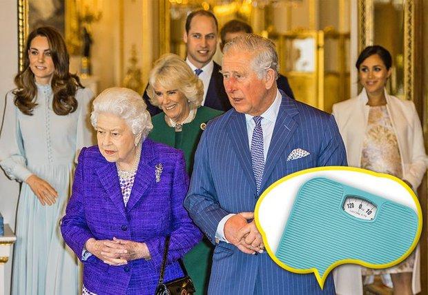 8 quy tắc giúp chúng ta hiểu cuộc sống của Hoàng gia Anh nghiêm ngặt đến mức nào - Ảnh 1.