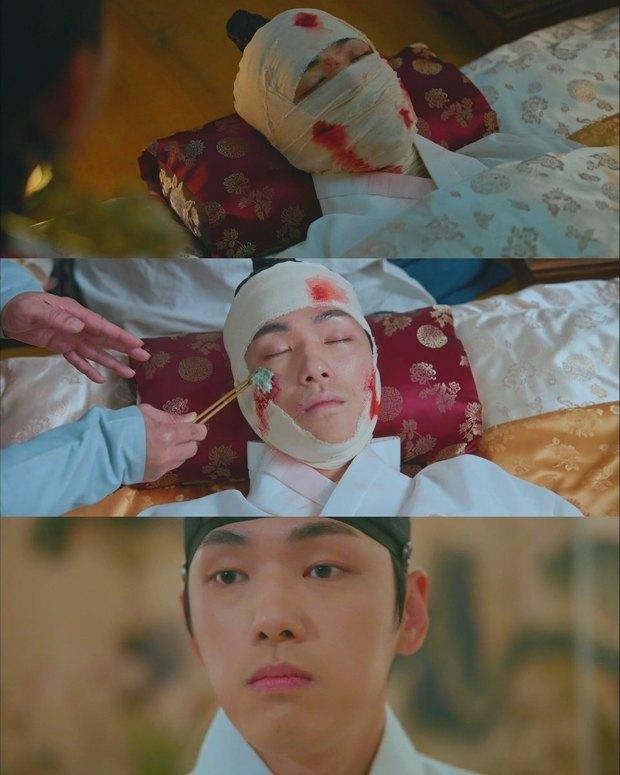 Xem Kim Jung Hyun mặt mũi sáng láng dù xém bị nổ banh xác, fan Mr. Queen nô nức xin bí kíp làm đẹp - Ảnh 1.