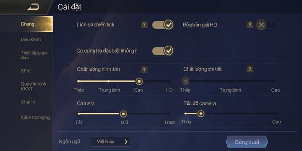 Chi tiết bản cập nhật Liên Quân Mobile mới nhất đã được hé lộ, rất nhiều thay đổi ảnh hưởng đến trải nghiệm của game thủ - Ảnh 7.