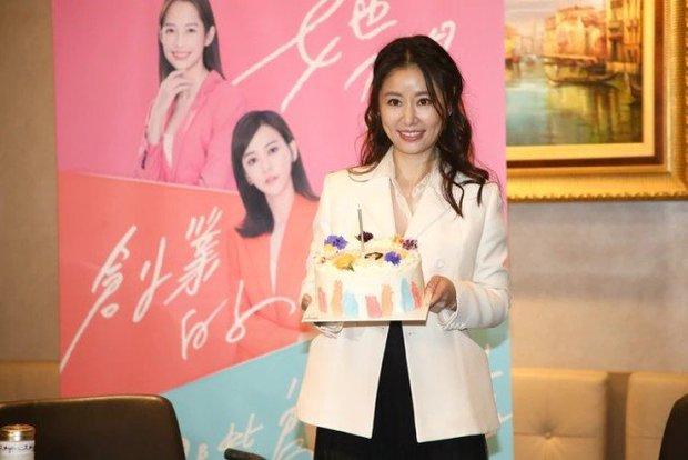 Lâm Tâm Như bối rối tiết lộ kế hoạch mang thai lần 2, thậm chí con gái nhỏ ngày nào cũng thúc giục - Ảnh 3.