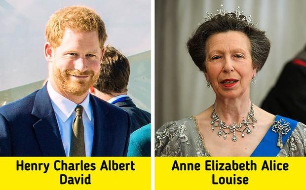 8 quy tắc giúp chúng ta hiểu cuộc sống của Hoàng gia Anh nghiêm ngặt đến mức nào - Ảnh 3.
