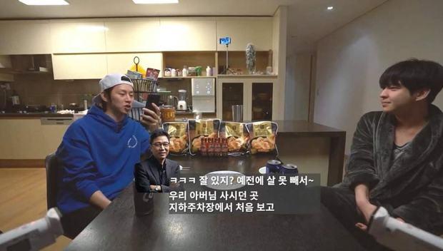 Kibum hé lộ lý do thực sự rời Super Junior: Em đã từng muốn chết khi nghe phần hát của mình - Ảnh 4.