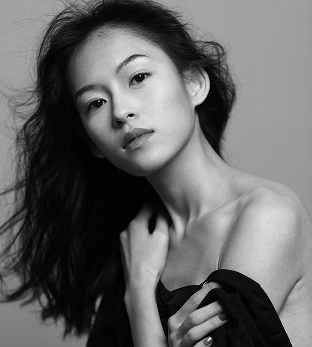 Người mẫu Việt bất ngờ được truyền thông Trung Quốc săn lùng vì quá giống Chương Tử Di - Ảnh 4.