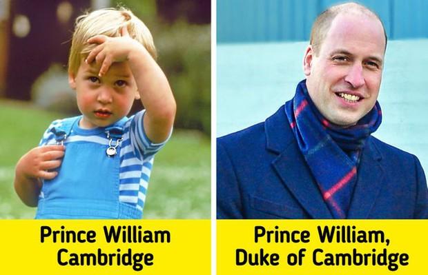 8 quy tắc giúp chúng ta hiểu cuộc sống của Hoàng gia Anh nghiêm ngặt đến mức nào - Ảnh 4.