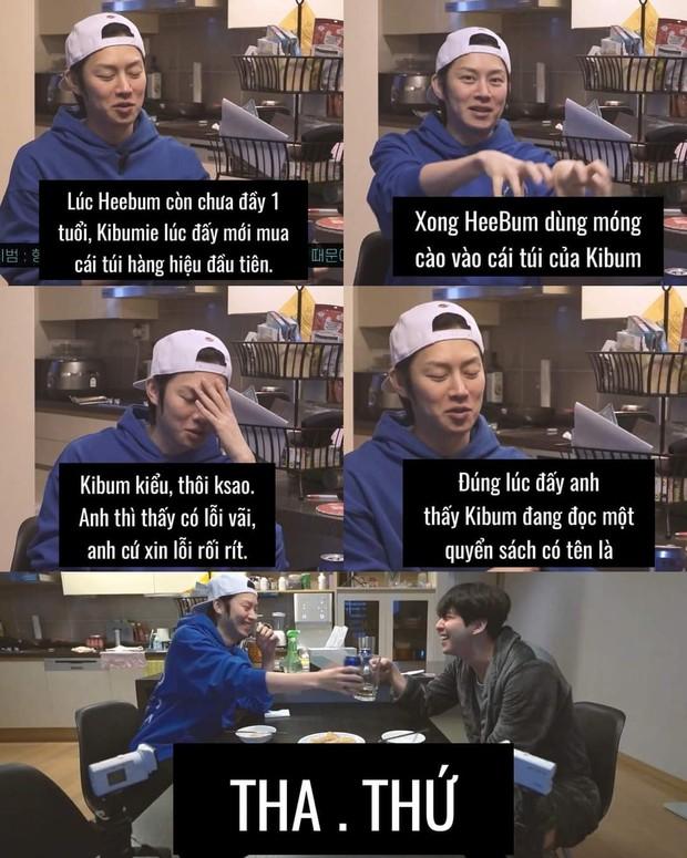 Kibum hé lộ lý do thực sự rời Super Junior: Em đã từng muốn chết khi nghe phần hát của mình - Ảnh 5.