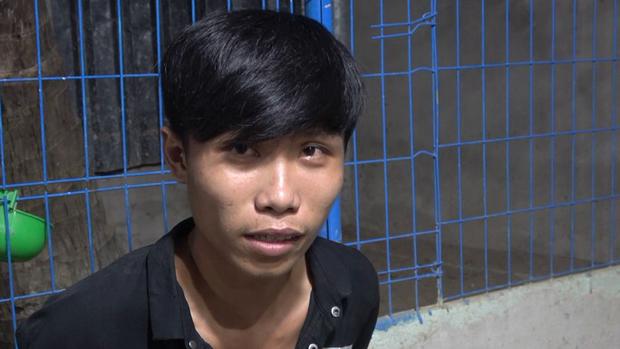 CLIP: Phá ổ ma túy khủng ở Tiền Giang do 1 phụ nữ 61 tuổi cầm đầu - Ảnh 6.
