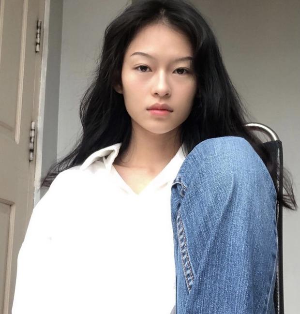 Người mẫu Việt bất ngờ được truyền thông Trung Quốc săn lùng vì quá giống Chương Tử Di - Ảnh 6.