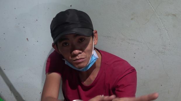 CLIP: Phá ổ ma túy khủng ở Tiền Giang do 1 phụ nữ 61 tuổi cầm đầu - Ảnh 7.