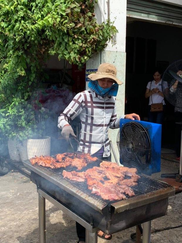 Dân mạng tranh cãi quán cơm tấm đắt nhất nhì Sài Gòn tới 165k/phần mà cứ ghé ăn là dính chưởng, nhưng nhờ chất lượng của miếng sườn nên đã cứu vớt lại tất cả!? - Ảnh 6.