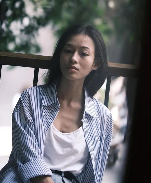 Người mẫu Việt bất ngờ được truyền thông Trung Quốc săn lùng vì quá giống Chương Tử Di - Ảnh 8.