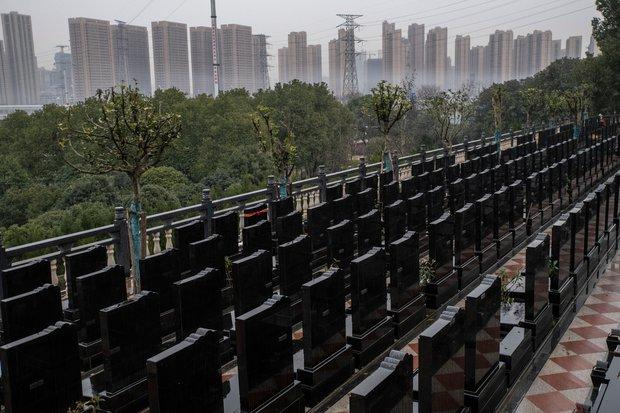 Vũ Hán - một năm nhìn lại: Khi người dân trở lại với cuộc sống bình thường, nhưng vẫn bị ám ảnh bởi những vết sẹo và nỗi đau đã qua - Ảnh 10.