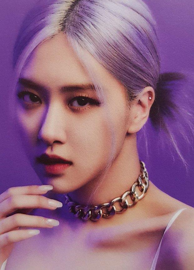 Rosé phá kỷ lục lượt xem teaser của nghệ sĩ nữ Kpop sau 24 giờ, chưa chính thức debut đã cho BLACKPINK ngửi khói? - Ảnh 3.