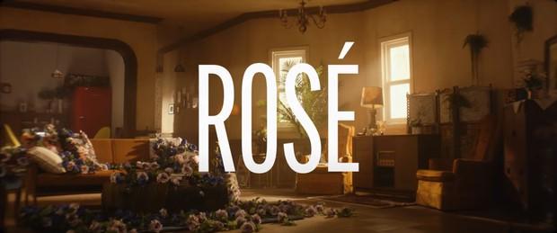 Mổ xẻ teaser solo của Rosé: Nối tiếp chuyện tình buồn trong Lovesick Girls, cài cắm cả chi tiết đại diện cho BLACKPINK? - Ảnh 9.
